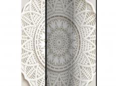Paraván - Mandala 3D [Room Dividers]